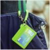 Keychain Cards Holder