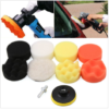 Car Polishing Brush Set