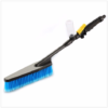 Brush for Car Cleaning with Water Feeder