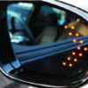 Arrow Panel For Car Rear View Mirror Indicator Turn Signal Light Car LED Rearview mirror light