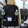 Auto Car Storage Bag Travel Storage Bag Hanger