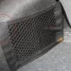 Car Styling New Car Back Rear Trunk Seat Elastic String Net Mesh Storage Bag Pocket Cage