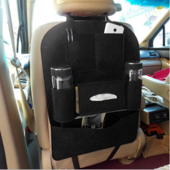 car storage bag hanger