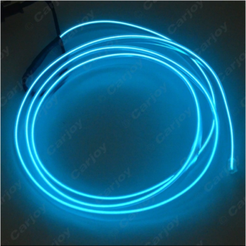 car lighting rope strip