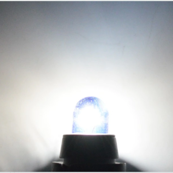 flytop (10 Pieces/Lot) 501 W5W XENON T10 Natural Blue Glass 12V 5W W2.1x9.5d Single Filament Super White Car Bulb Lamp