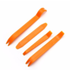 4pcs/set Installation Removal Plastic Pry Tool Kit Set Car Door Clip Panel Trim Dash Audio Stereo Radio Installation accessories