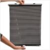 Universal Retractable Windshield Sun Shade Curtain
