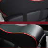 Leather Car Armrest Pad Universal Auto Armrests Car Center Console Arm Rest Seat Box Pad Vehicle Protective Car Styling