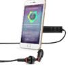Mini Wireless Bluetooth Car Kit Hands free Bluetooth 3.5mm Jack Audio jack Receiver Adapter Bluetooth AUX for Speaker Headphone