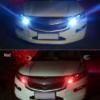 Car LED Atmosphere Lamp |Headlights Decoration Light Remote Controller