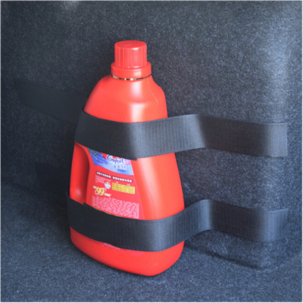 4pcs/set Safety Strap Kit Accessories Car Trunk Store Rapid Fire Extinguisher Holder High Quality And Inexpensive